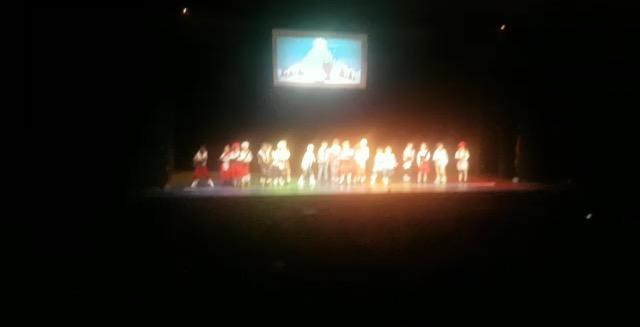 Festival de Navidad de Infantil-Teatro Tívoli